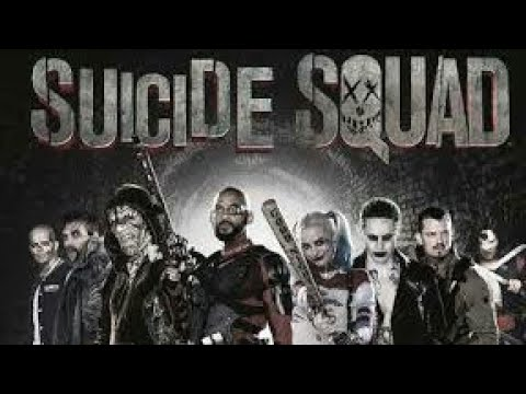 How to download suicide squad movie in English | full HD 1.2 GB | 2018 best site |