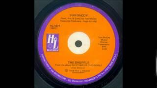 Van McCoy  -  Shuffle