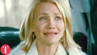Actors Rejected By Hollywood Cameron Diaz