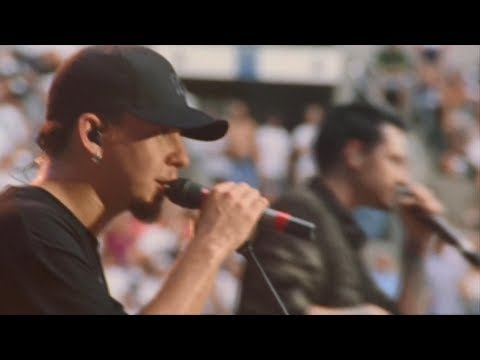 Linkin Park - Live in Texas 2003 (Full DVD)