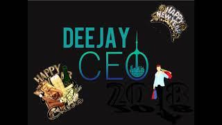 DeeJay CEO -  2018 Happy New Year
