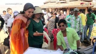 Making of Titli - Full Song - Chennai Express