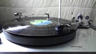 Dire Straits   Telegraph Road   Vinyl  Thorens TD 160 Super   AT440MLa