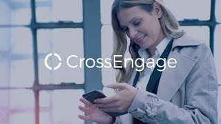 Videos zu CrossEngage