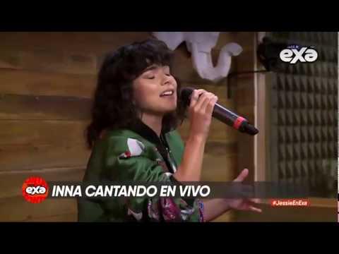 INNA - Iguana (Live from EXA)