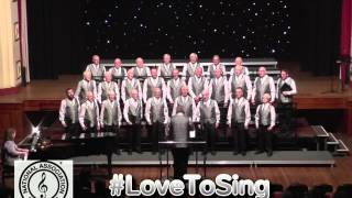 #LoveToSing - Why not join a choir?