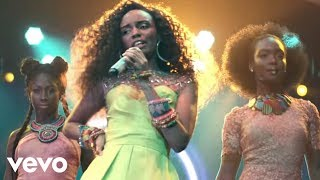 Empire Cast - Black Girl Magic ft. Sierra McClain