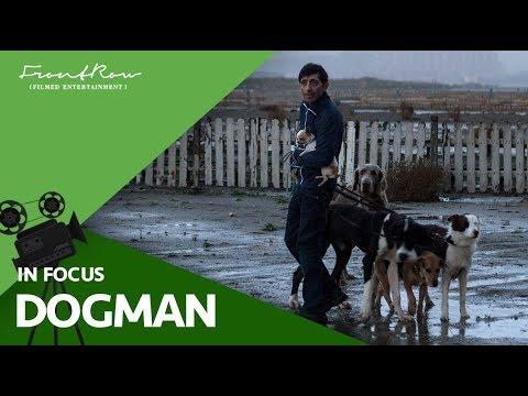 Dogman |2018| Official HD Trailer