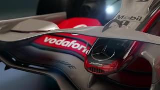 VideoImage3 F1™ 2017