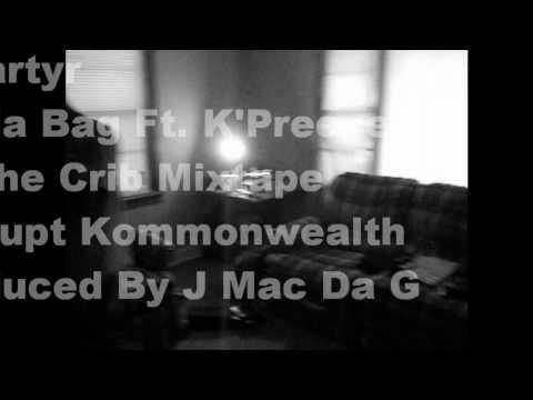J MARTYR - Prada Bag (Prod. J Mac Da G)
