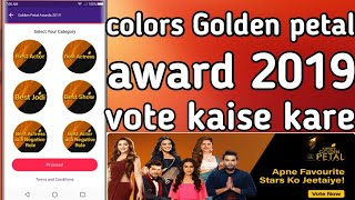 colors tv drama award show 2019 - TH-Clip