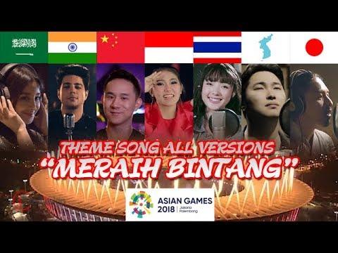 , title : 'MENDUNIA!!! diCOVER 7 BAHASA, Meraih Bintang VIA VALLEN'