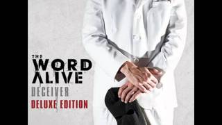 The Word Alive - The Hounds of Anubis (Wes Borland Remix)