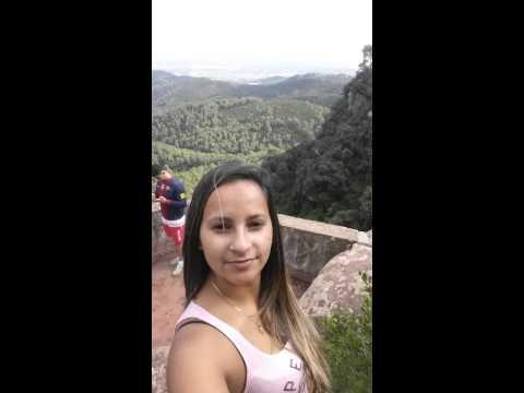 Mirador de Begues Barcelona