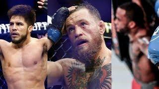 Конору МакГрегору бросили вызов, бой за вакантный титул чемпиона UFC, боец Bellator завершил карьеру