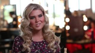 Bea Toivonen Finland Miss Universe 2014 Official Interview