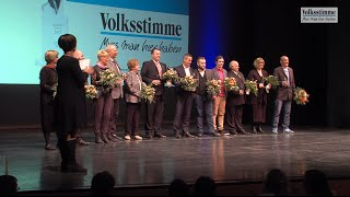 Magdeburger des Jahres 2015