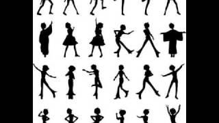 Brandtson - Nobody Dances Anymore Remix