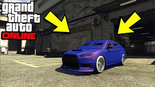 gta v glitch paint jobs - TH-Clip