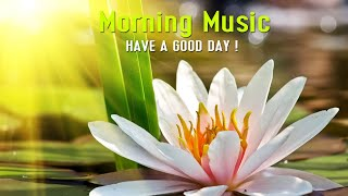 Morning Music For Destroy All Negativity, Miracle Healing Tone - Start Your Day With Positive Vibes