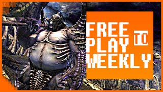 Free To Play Weekly – New Content, Betas, and Reveals! Ep 233