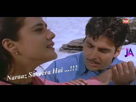 Naaraaz Saveera Hai | Heera Jhankar | Sanghrish | Kumar Sanu | By Danish |
