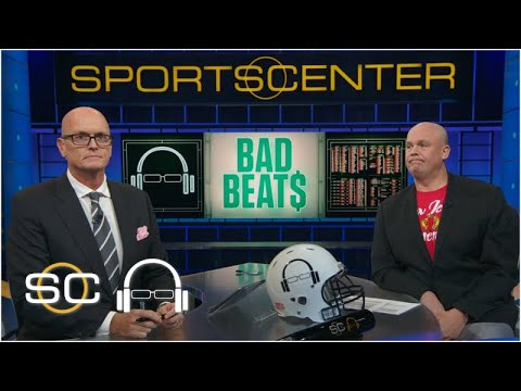 Bad Beats run amuck in Baylor vs. TCU, Florida State vs. Boston College | SC with SVP