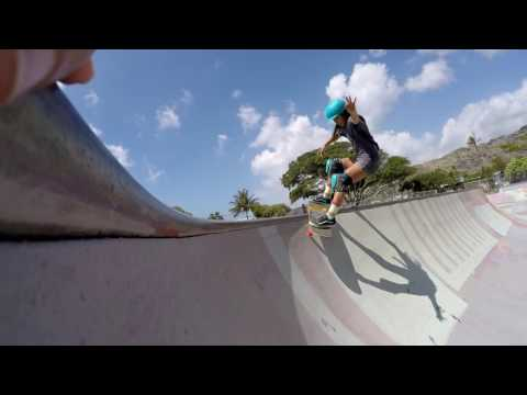 KODY TAMANAHA Skateboarding 2016