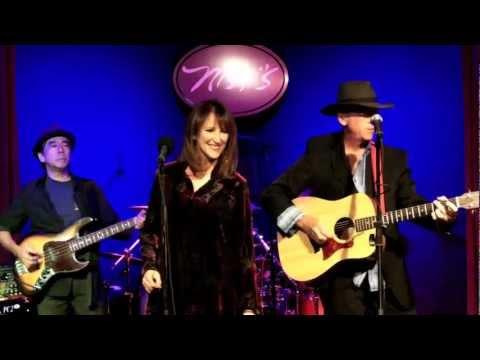 Lorrie Singer & Bradley Kopp - RADIO CAR live May, 2011