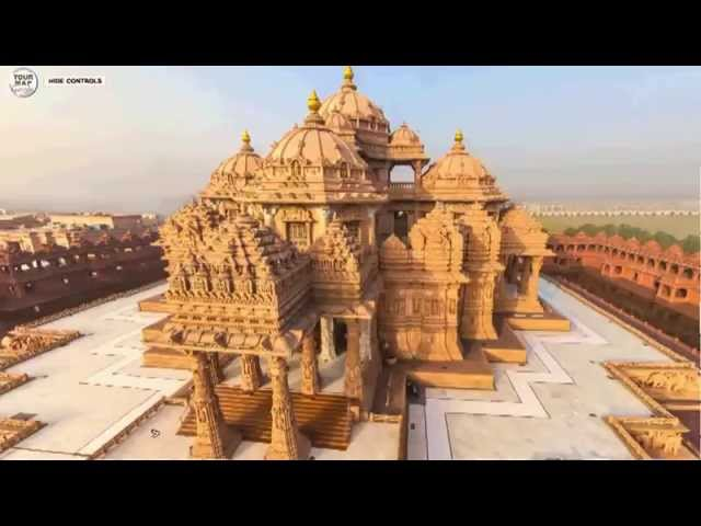 Download hd akshardham a hindu temple in new delhi india akshardham a hindu temple in new delhi india thecheapjerseys Image collections