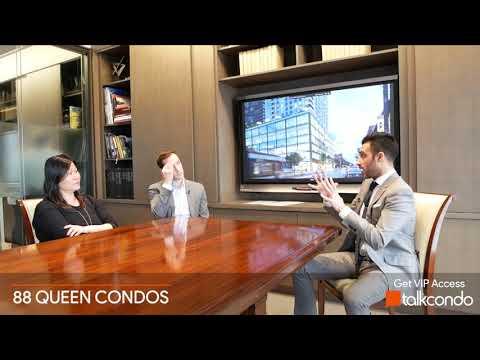 88 Queen Condos - Phase 2 Rendering
