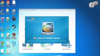 How to format 64GB SD card from exFAT to FAT32 on Win 7