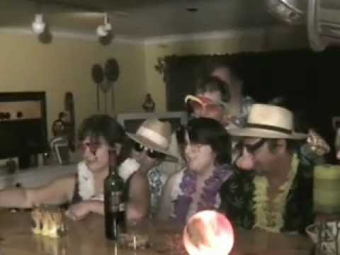 One Direction CD/ Song: The High-Na-Kin Maneuver  MILKY WHITES AND THE BLUESMEN .wmv