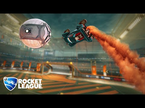 Why this Rocket League mechanic is still one of the hardest things to pull off in 2019