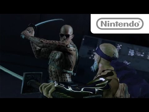 During Its First Week On Sale In Japan, Wii U Exclusive Devil's Third Didn't Make The Top Fifty