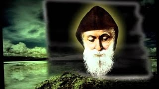 Cedr Libanu cz. 12/19 - Święty Charbel Makhlouf (cuda i życie)