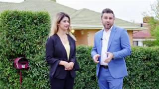 2 Parkwood Grove, Klemzig with Bahareh & Laurie Berlingeri -Adelaide Real Estate SA -