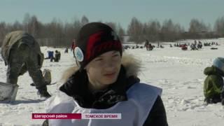 Житель Томска стал победителем «Народной рыбалки 2017»