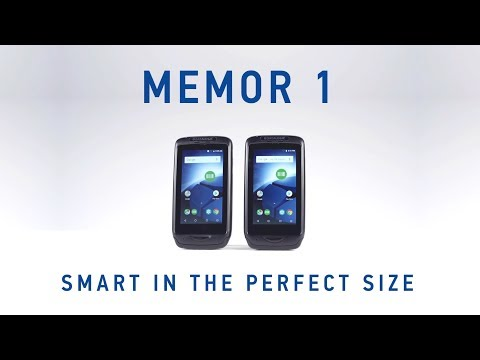 Datalogic MEMOR™ 1 | Smart in the perfect size