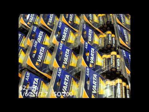 Nikon Coolpix P310 Review & test images