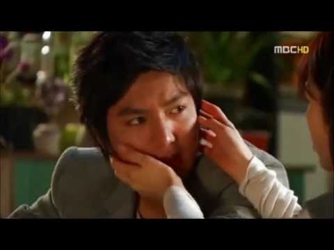 [ Eng Sub ] Personal Taste - My Heart is touched.wmv