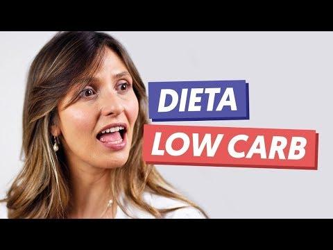 Imagem ilustrativa do vídeo: LA DIETA BAJA EN CARBOHIDRATOS ¿VALE LA PENA?