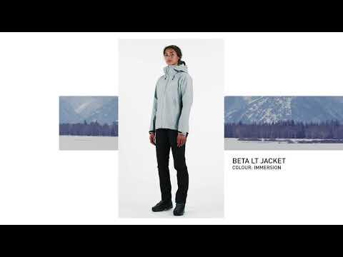 Arcteryx Beta LT GTX Jacket (Women's)