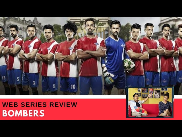 Just Binge Review: Check out is 'Bombers' Binge or Cringe Worthy? | SpotboyE