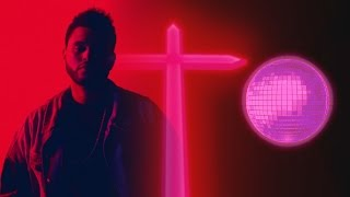 "The Weeknd Ft. Daft Punk   Starboy ""Dirty"" Version (Extended Remix)"