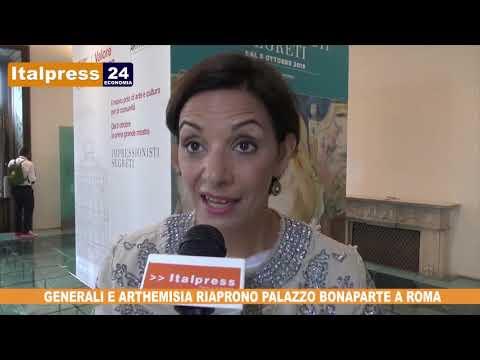 TG ECONOMIA ITALPRESS MARTEDI' 9 LUGLIO