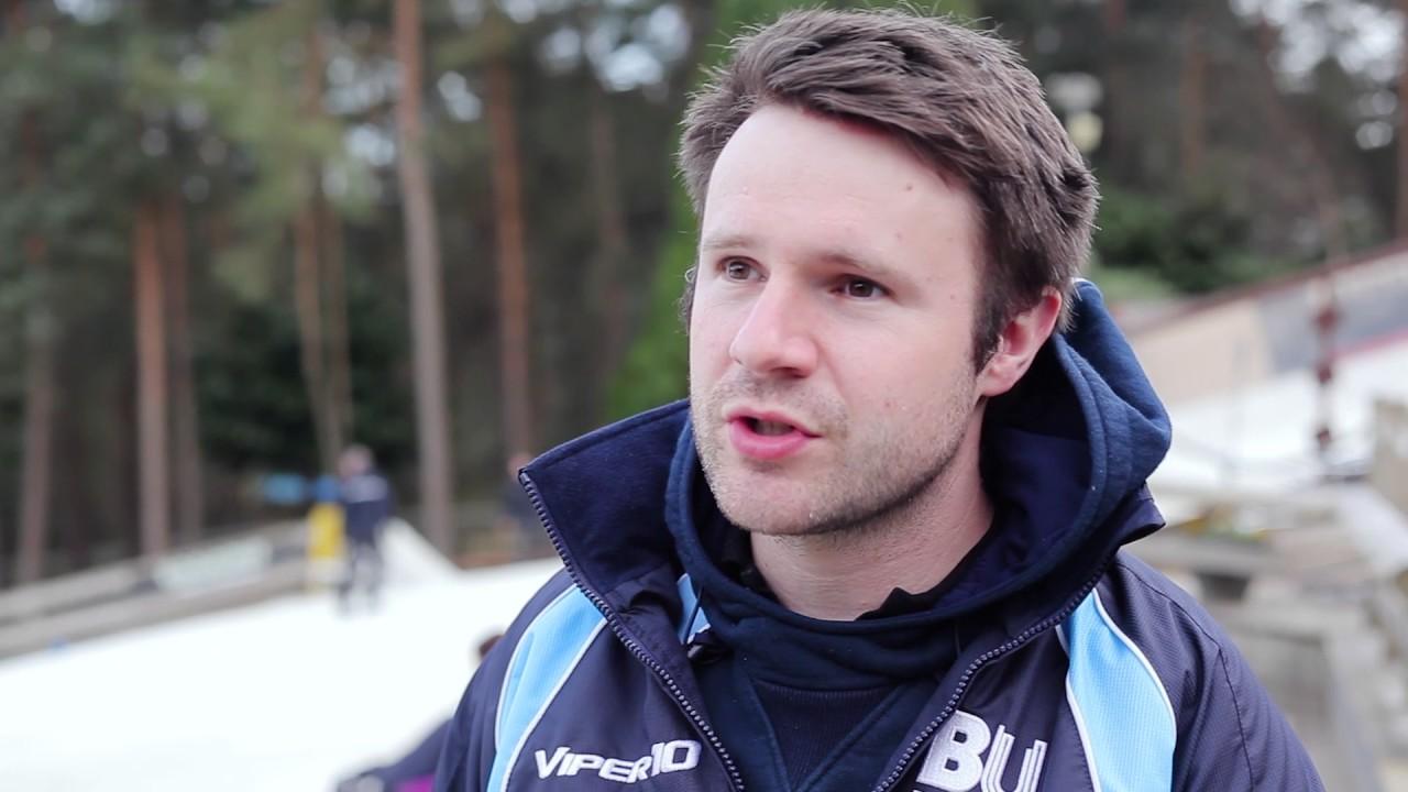 Chris Payne ParticipationManager SportBU
