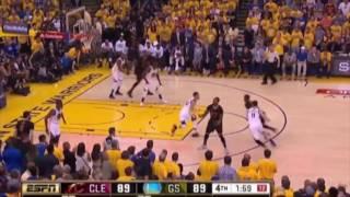 King James - The Superman of Basketball