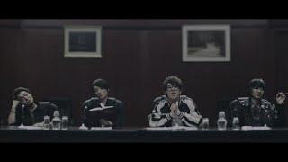 BLUEENCOUNT『LASTHERO』日本テレビ系土曜ドラマ「THELASTCOP/ラストコップ」主題歌