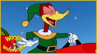 Woody Woodpecker Show 🎄 12 Lies of Christmas🎄Christmas Special 🎄 Full Episode 🎄 Cartoons For Kids🎄